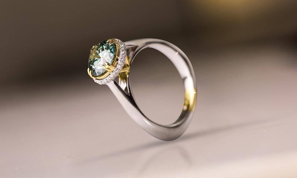 The Perfect Diamond Ring for your Loved One