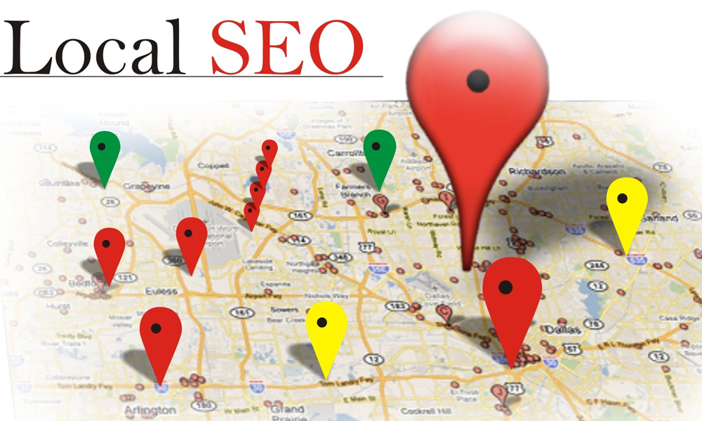 SEO Efficiently Benefits From Local Business Directory