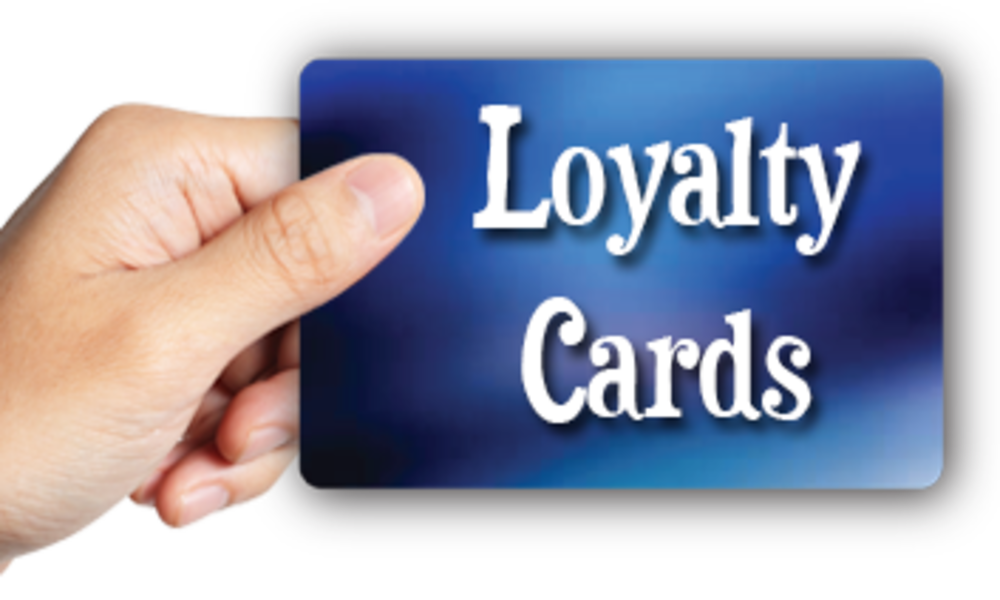 Boost Your Business Profitability with Loyalty Cards Printing