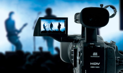 videography in Melbourne