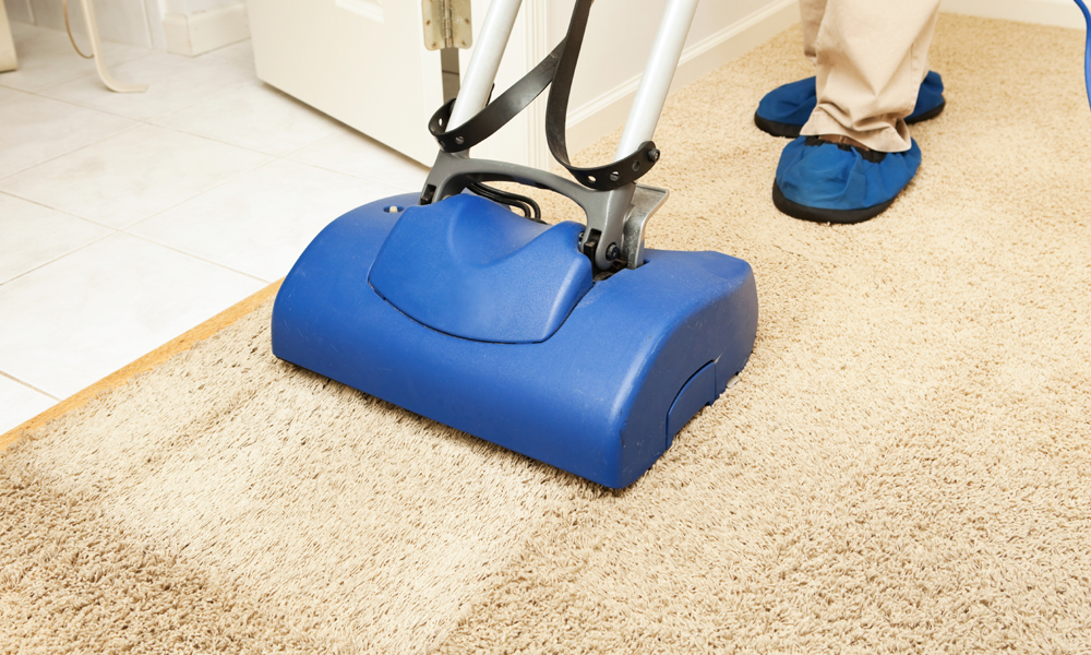How to Select Right Professional Carpet Cleaning Service