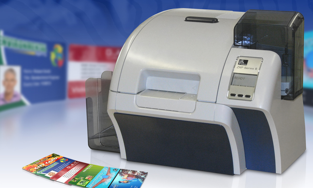 Improve Your Business Prospects by Plastic Card Printing