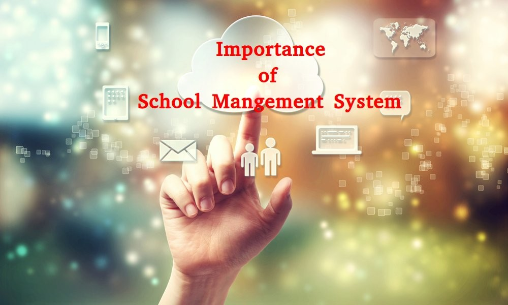 School-Management-System new