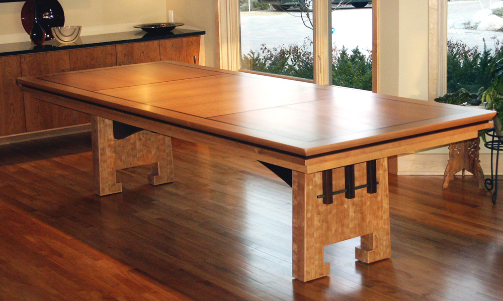 Know About Trestle Tables