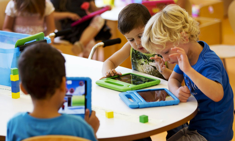 10 suggestions for Schools to assemble for Future Trend