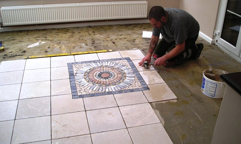 Restore The Lost Marble Flooring In Your House