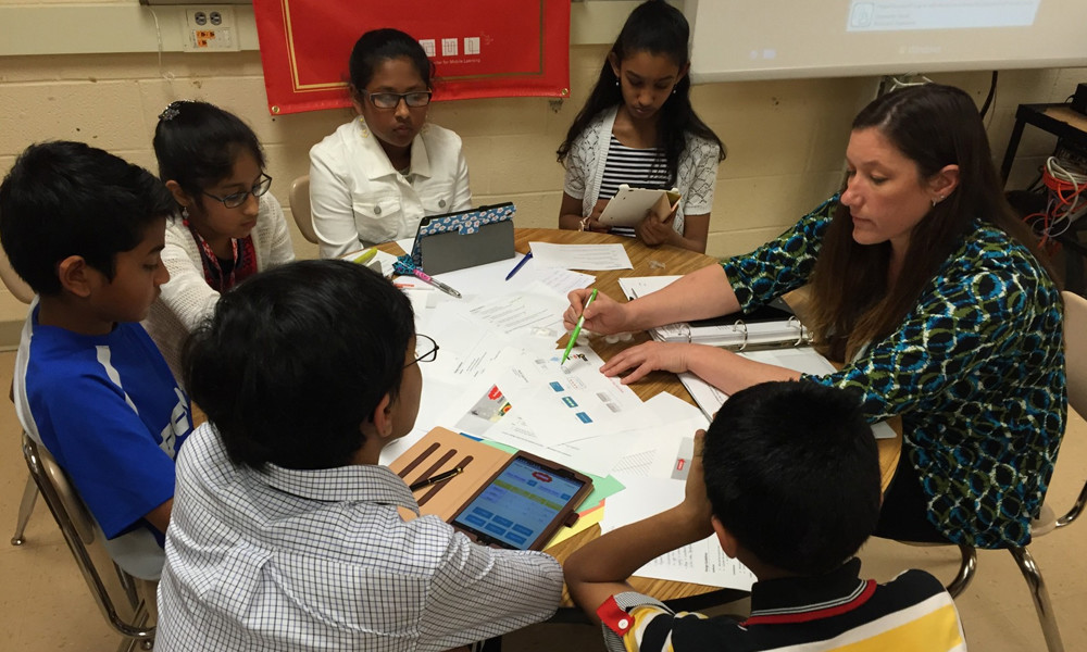 How to make perfect use of Smart School Apps?