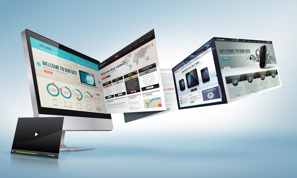 How You Can Make Exceptional Web design in India