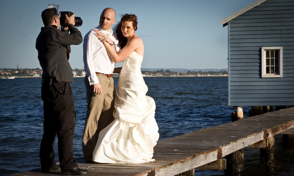 Relive you're 'The Day' with the Brilliant Wedding Photographers