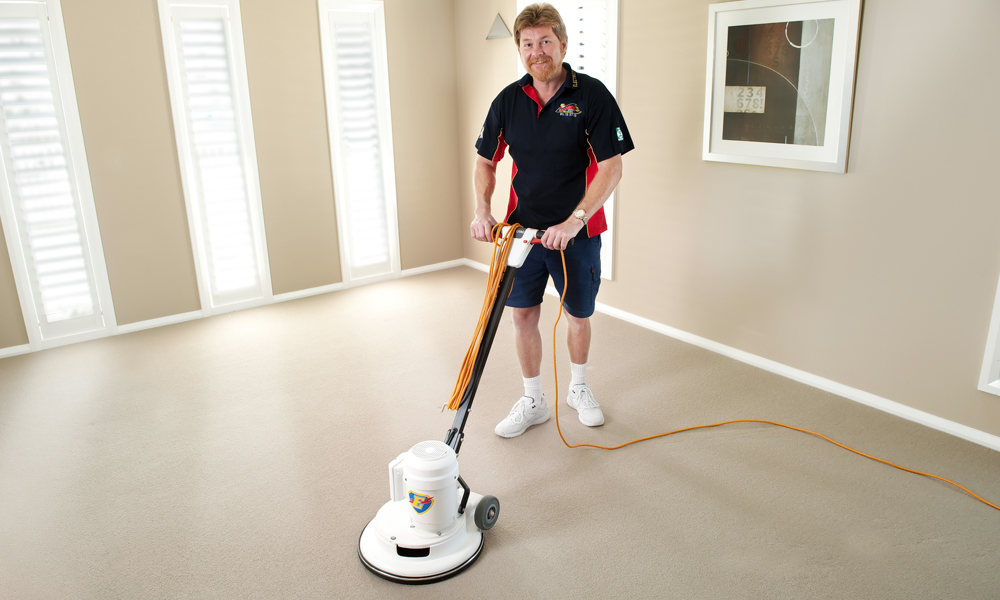 Why and How Is It Important To Clean A Carpet In Your House?