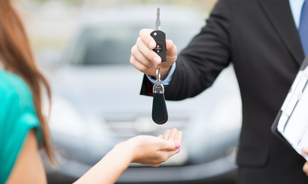What To Look For When Looking For A Cheap Rental Car