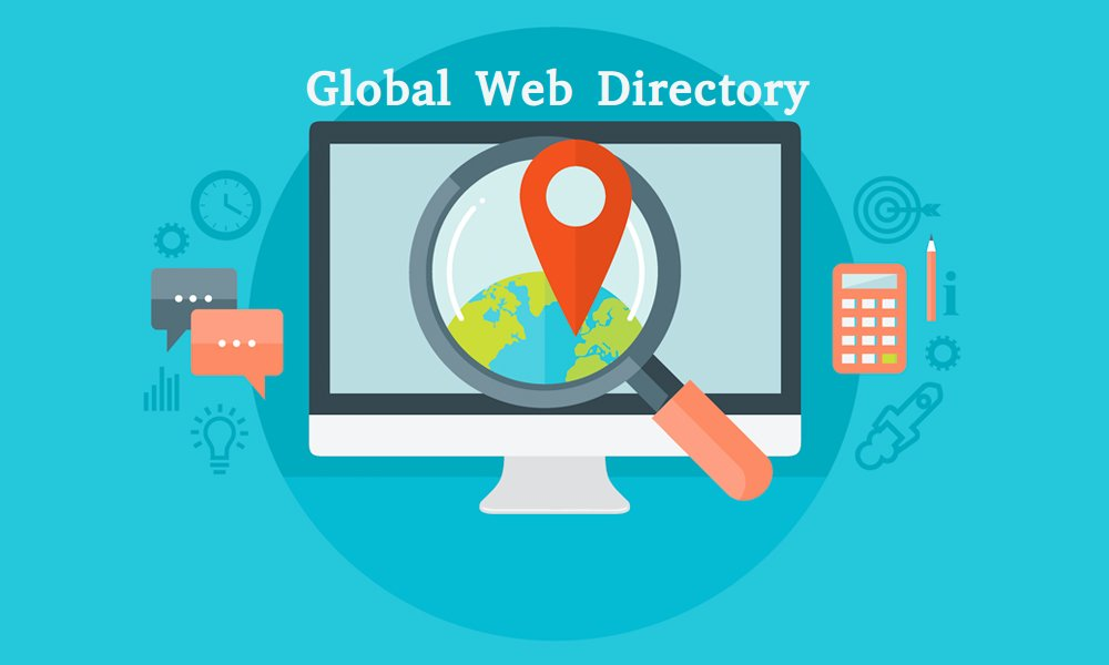 Get Your Business Listed on Free Global Web Directory