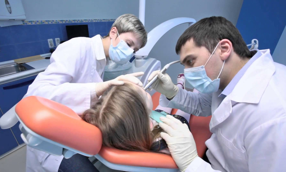 What Happens at the time of Routine oral Check-up from Best Dentist in Melbourne?