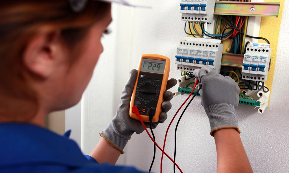 These Tools Must Be Carried by Expert Electrician Melbourne