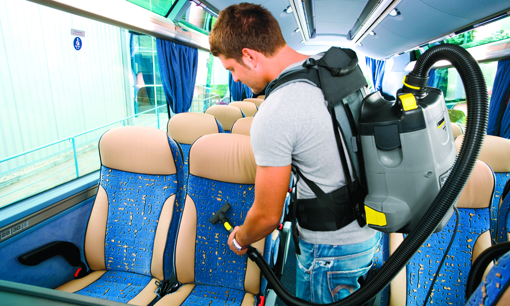Benefits of using Backpack Vacuum Cleaners