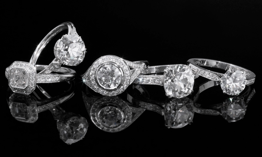 Tips to Avoid Overpaying for a Diamond Rings Melbourne