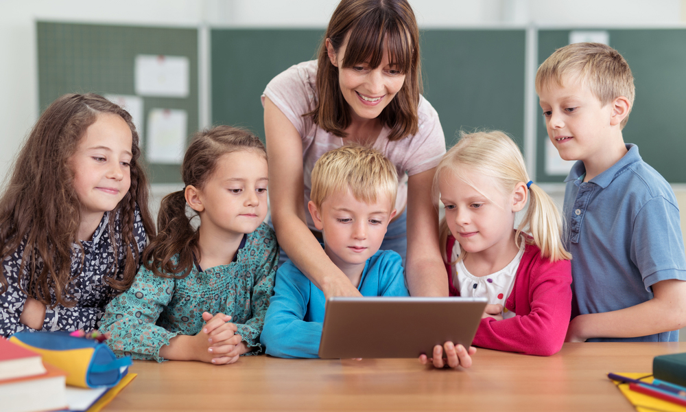 Cope With Technological Change In The Classroom