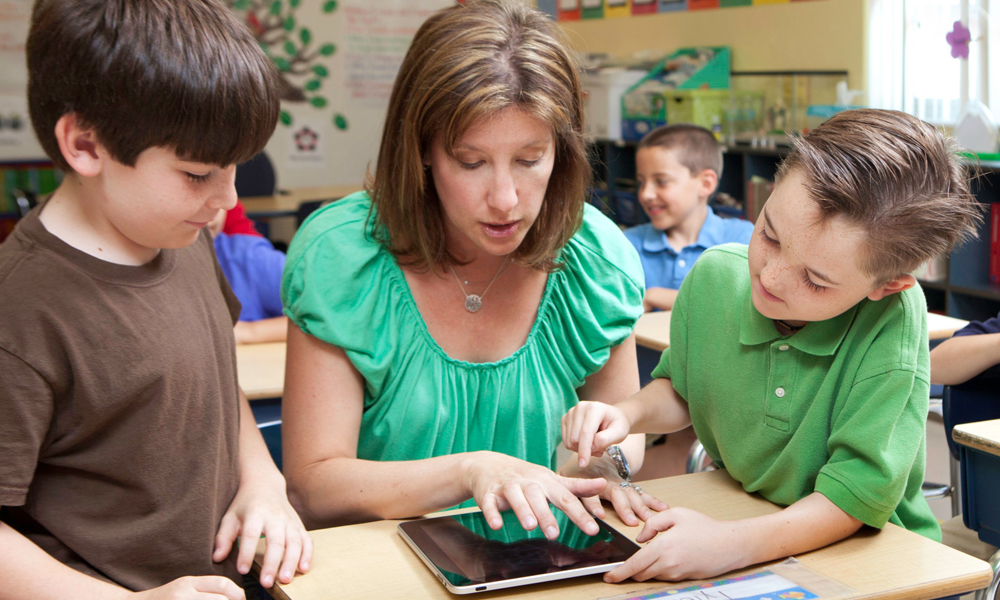 4 Suggestions To Seeing If An Education App Will Really Assist Your Child Learn