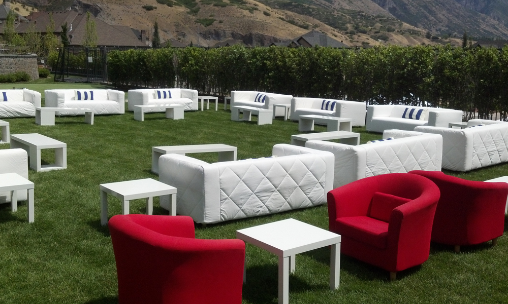 Event Furniture Hire in Melbourne is Best Solution than Buying