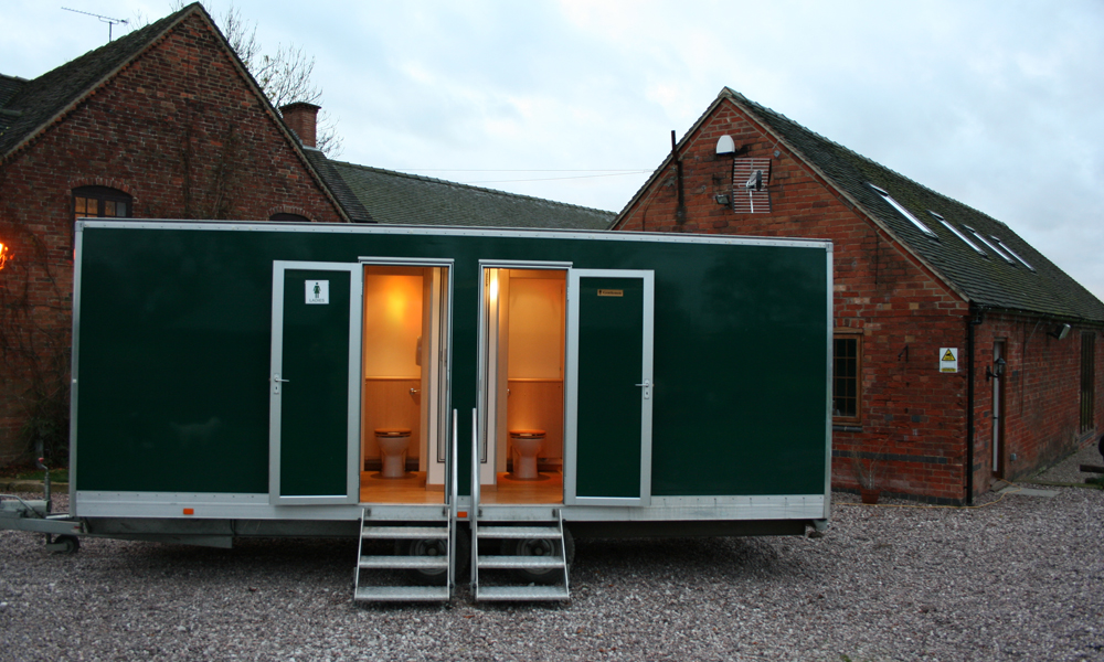 The Importance of Having Portable Site Toilets