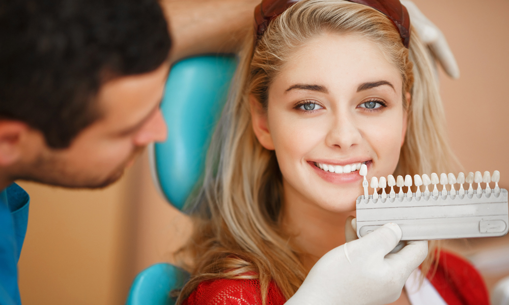Teeth Whitening – Better Done At Home Or With A Dentist