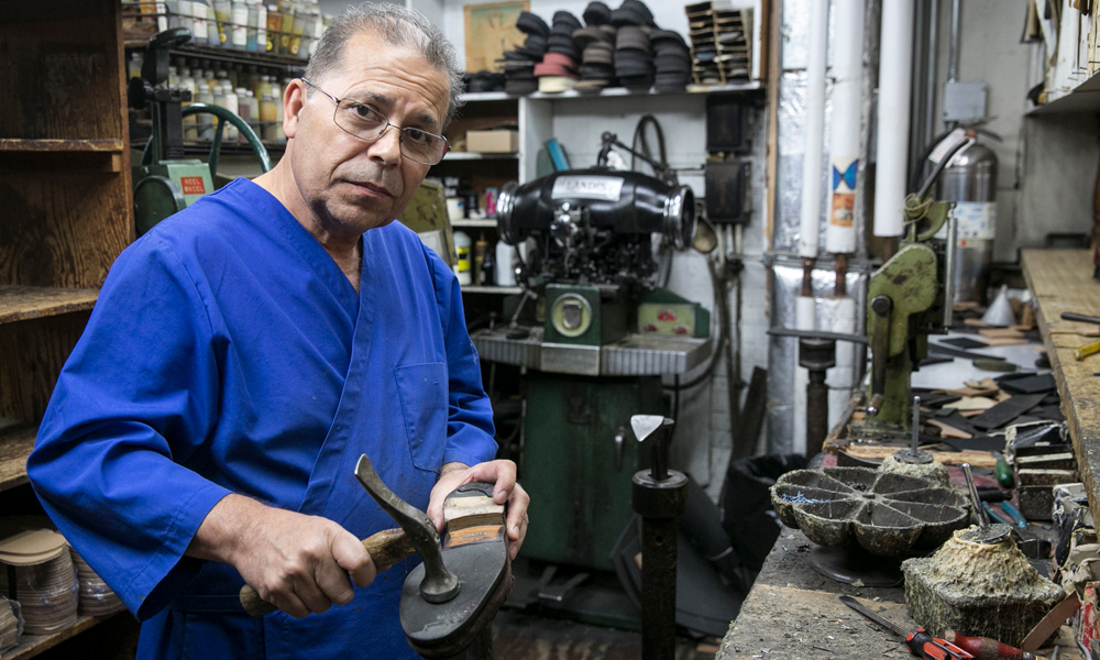 The Best Shoe Repair Melbourne Restores Your Shoe As They Are Brand New