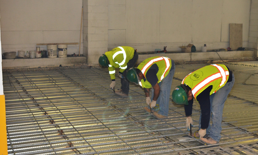 Things to Consider When You Need Concrete Restoration Services