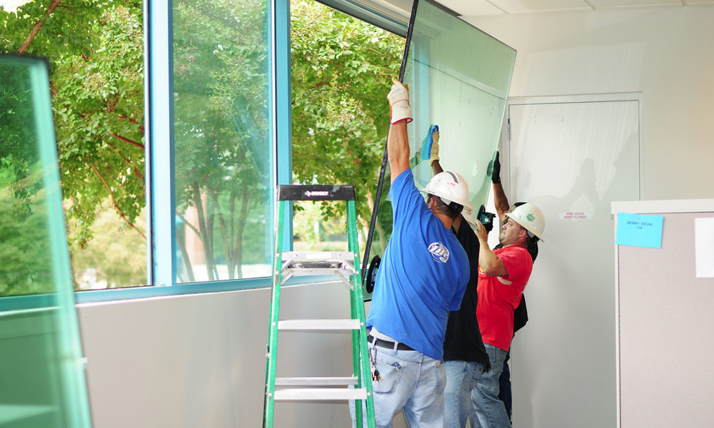 How to Hire Glass Repairs for Your Home in Adelaide?