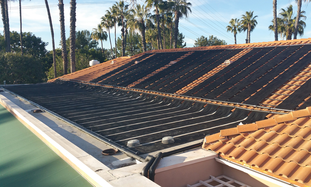 What You Should Keep in Mind When Purchasing Solar Pool Heating?