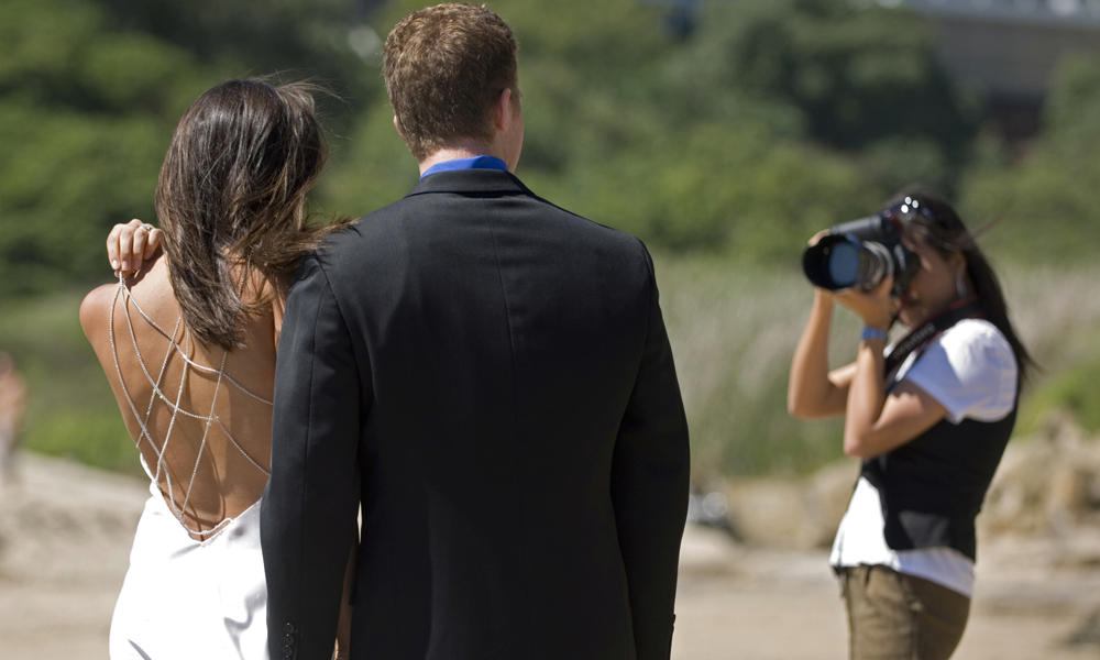 Capture Your Special Moments with Wedding Photography Expert