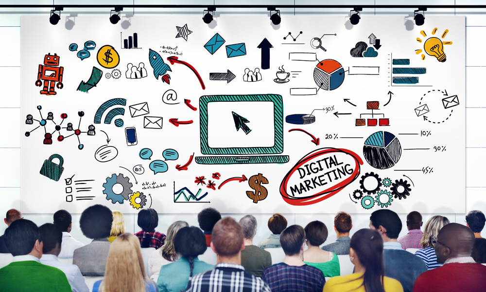Online Marketing Service: Go Effective with Video Marketing Services