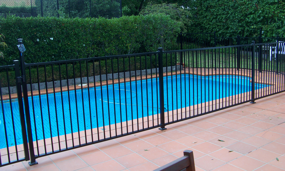 Five Things To Be Considered Before Installing a Pool Fence
