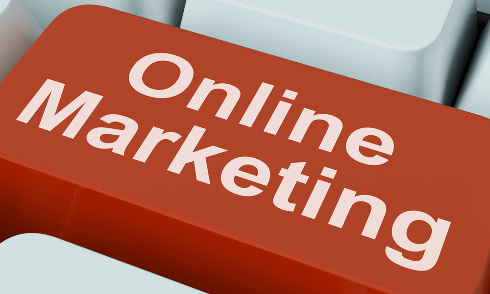 Necessity of Online Marketing in Recent Times