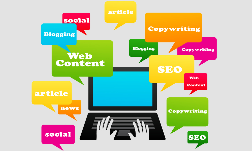 Online Marketing Services is Not a Hit and Run Case