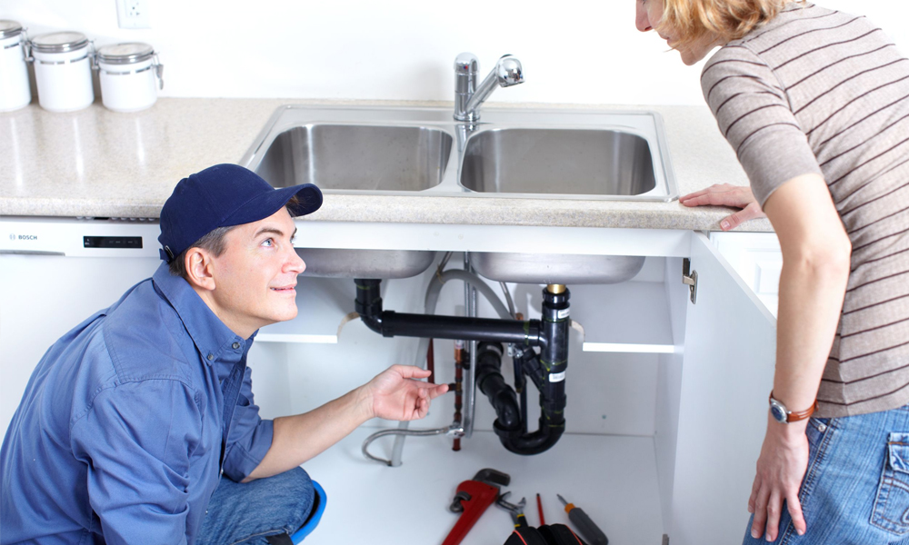 How To Search For A Reliable Plumber?