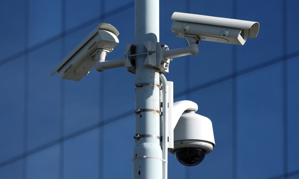 Know the reasons for CCTV installation in your homes and offices