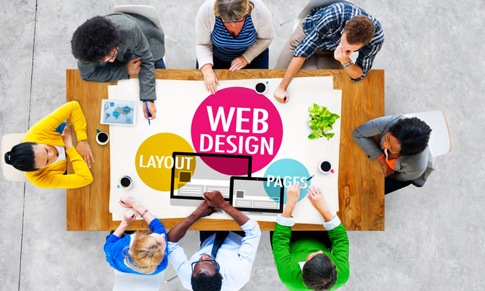 Web Design: What exactly it is?