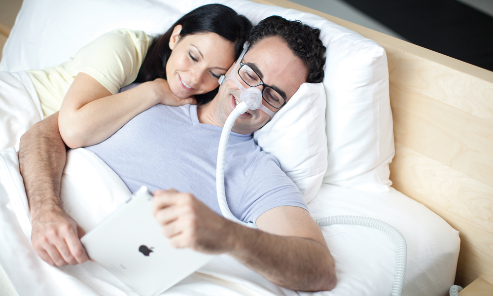 Get Rid From Your Sleeping Issues With Reliable CPAP Machine