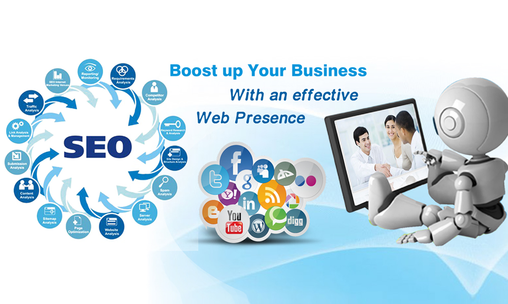 What Are The Basic And Perquisite SEO Services Offered By Melbourne SEO?