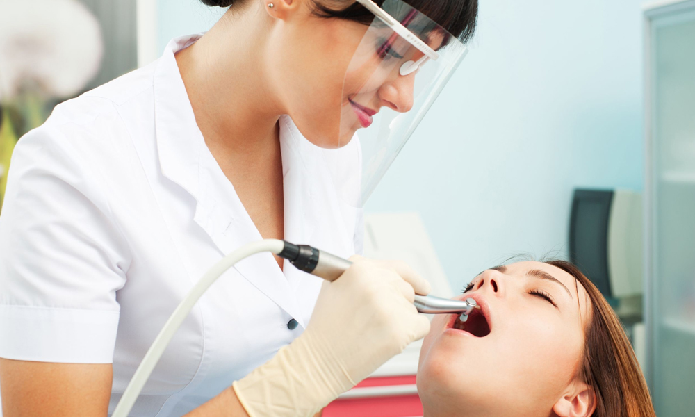 Cosmetic Dentistry – Basic Information About Its Types