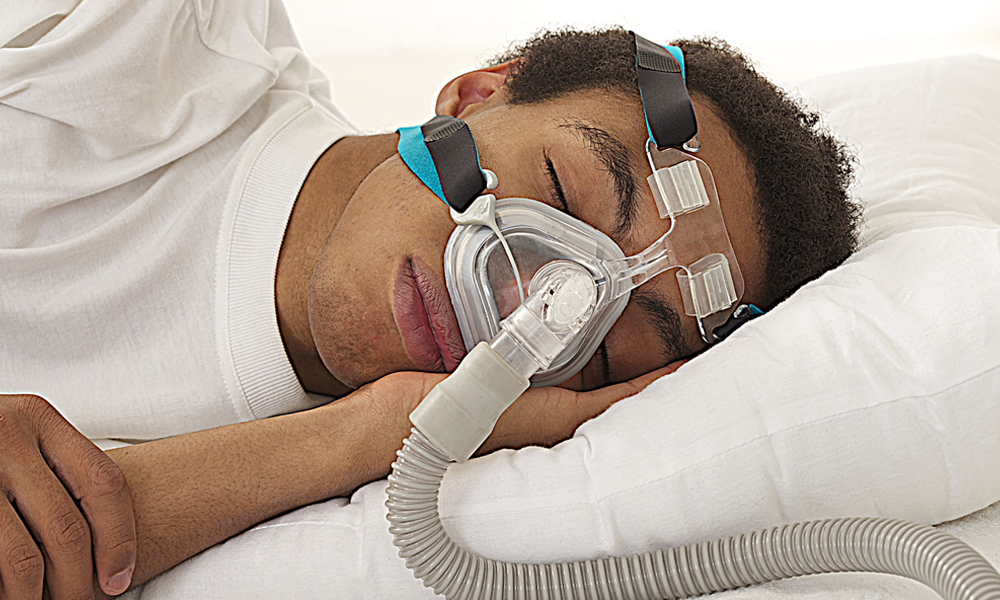 Ensure CPAP Masks Will Not Be Harmful To Your Skins