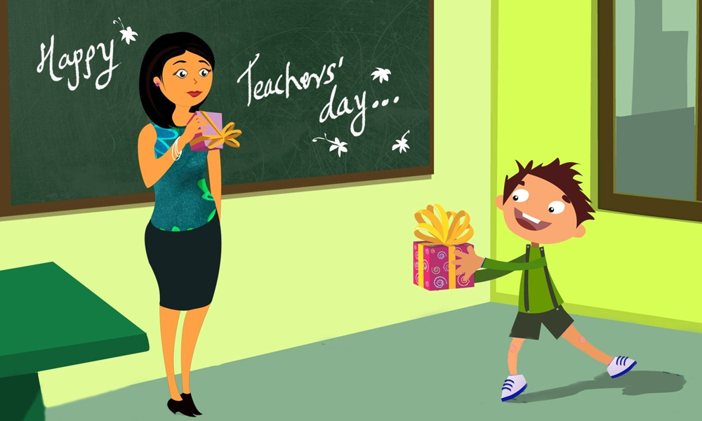 Celebrations and Importance of Teachers' Day