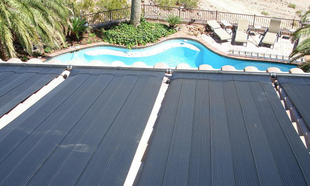 Why is a Solar Pool Heating System Beneficial?