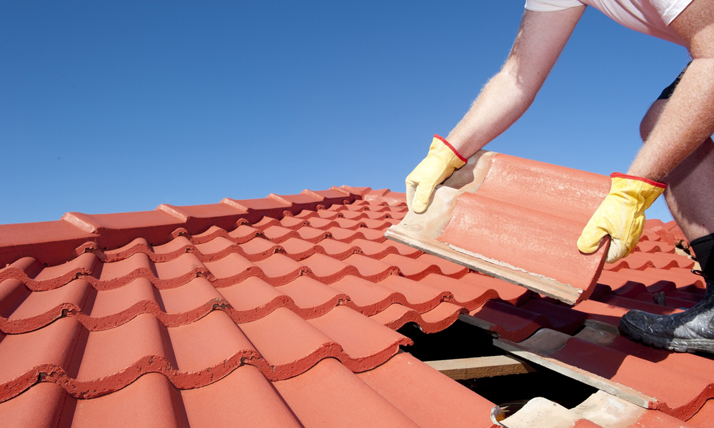 Form of The New Roofing Materials
