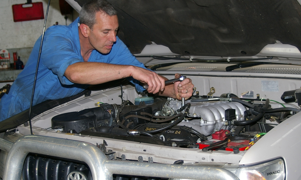 Give Your Car Long Lasting Life With Trusted LPG Mechanic