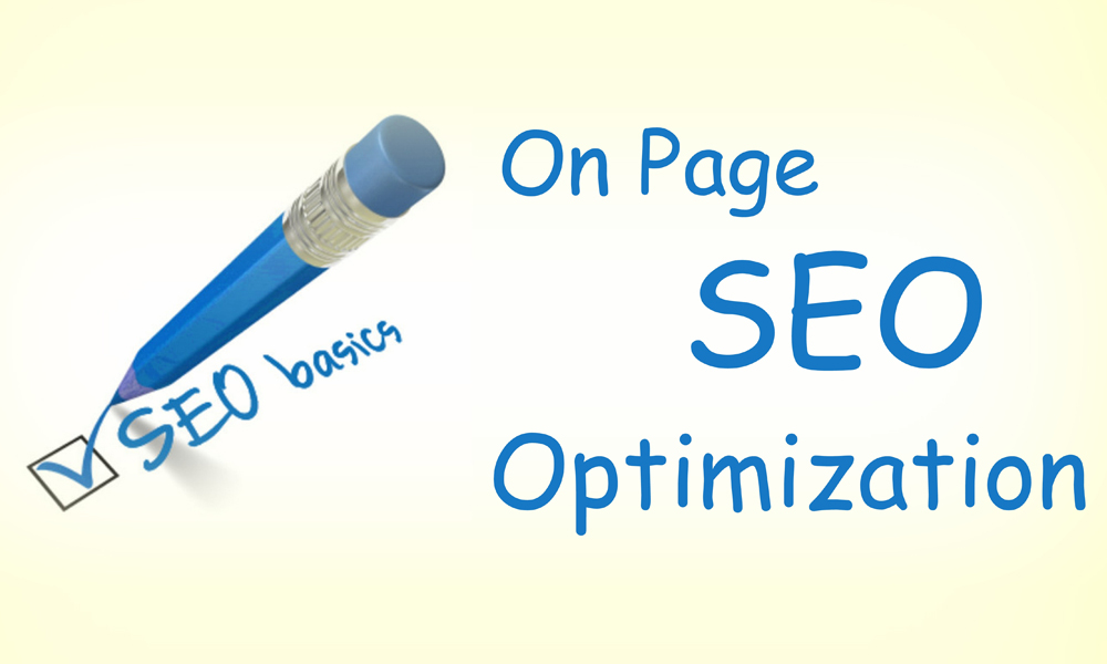 SEO Company Adelaide: Principles for Success of On-Page Optimization