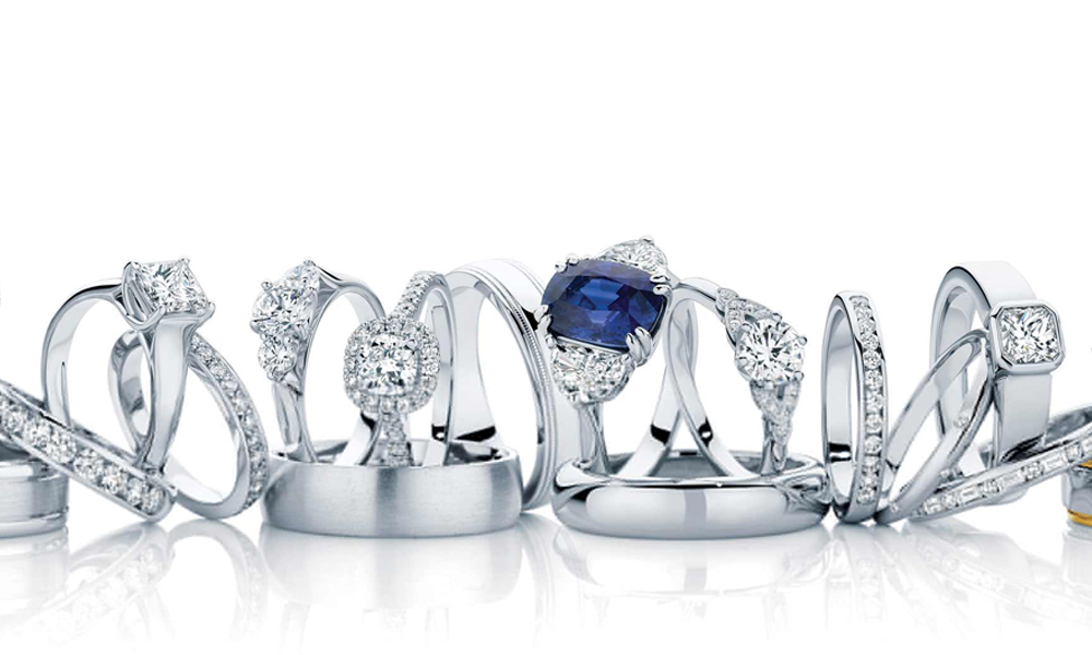 Have a Different Personality with Fabulous Custom Made Engagement Rings
