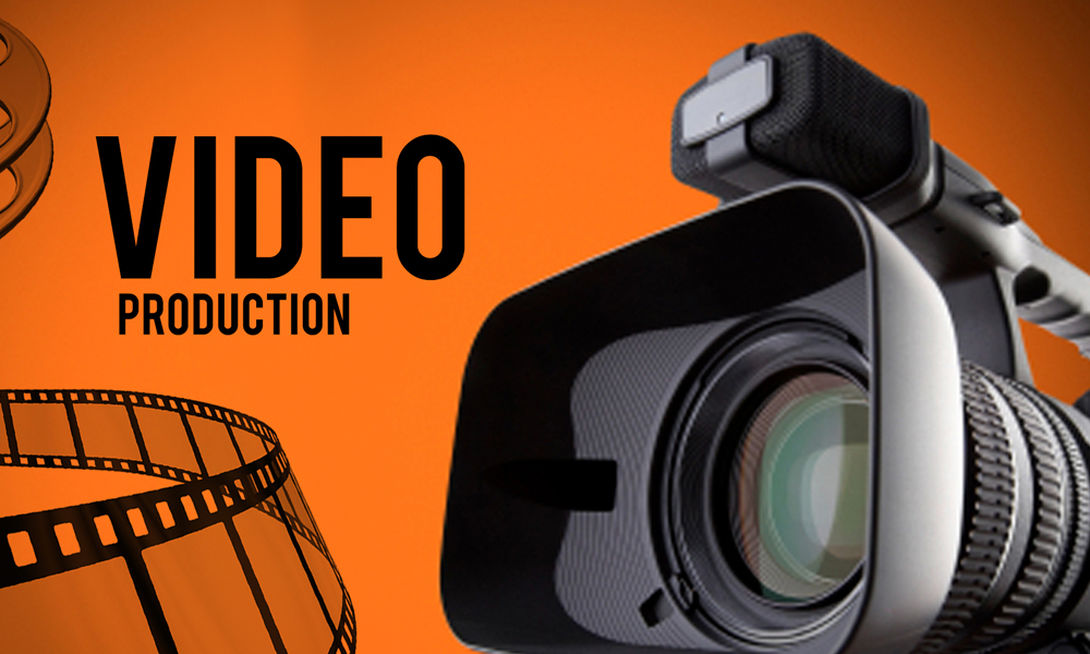 Why You Need A Professional Video Production Company?