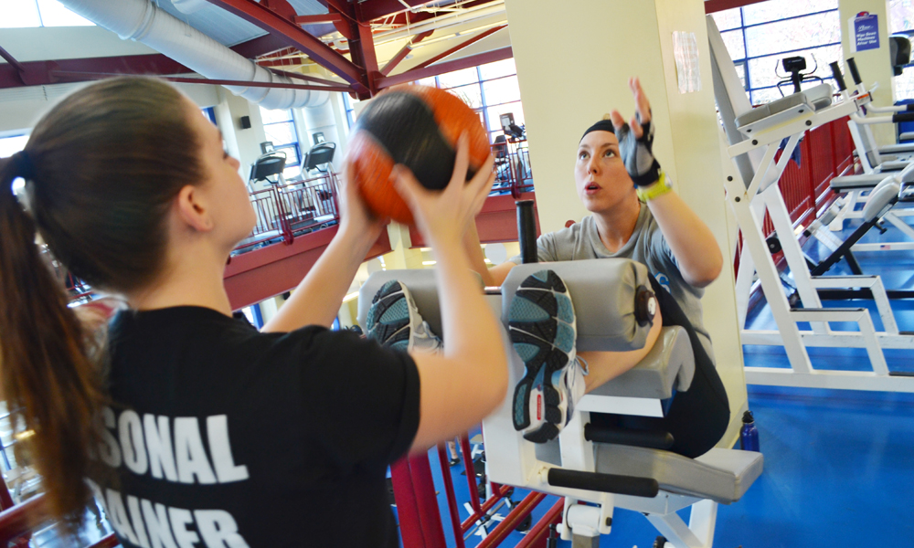 Boost This Winter with The Best Personal Trainer Melbourne