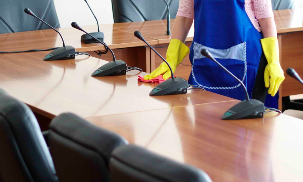 Why We Need To Hire An Effective Office Cleaning Service Provider?
